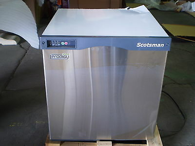 SCOTSMAN PRODIGY ICE CUBE MACHINE C0522SA-32B HEAD ONLY 475lb PRODUCTION MAKER