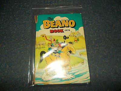 the beano book 1976 bash street kids dennis the menace