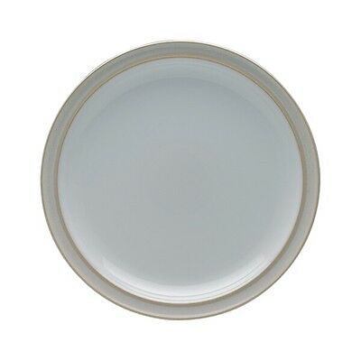 DENBY - 40% OFF RRP - Linen - Dinner Plate - NEW- 1ST QUALITY
