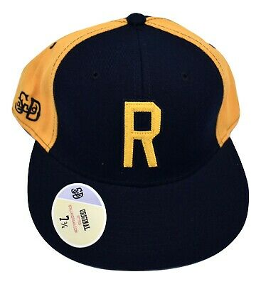 Stall /& Dean Licensed Rucker ATC Fitted Hat Cap Pick Size