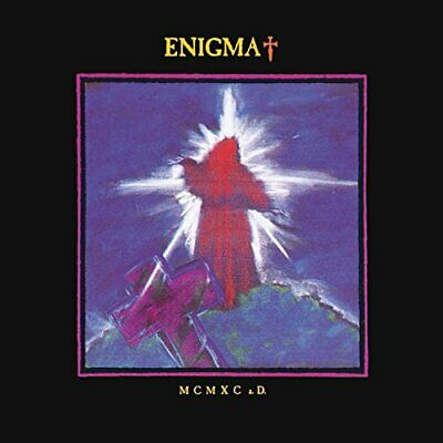 Enigma - MCMXC a.D. - Enigma CD RVVG The Cheap Fast Free Post The Cheap Fast