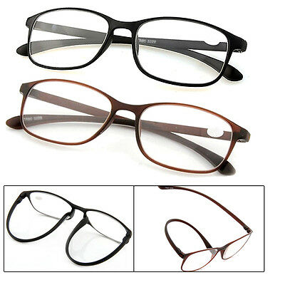 2017 High Quality 1.0 1.5 2.0 2.5 3.0 3.5 4.0 Flexible Reading Glasses Reader