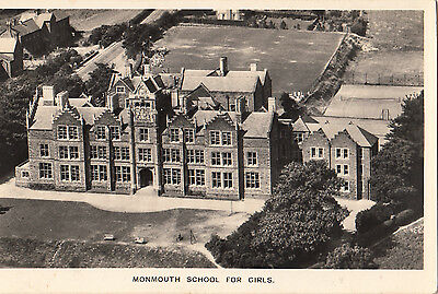Monmouth School For Girls     Rp
