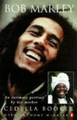 Bob Marley: An Intimate Portrait By His Mother by Winkler, Anthony C. Paperback