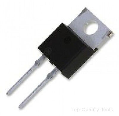 DIODE, ULTRAFAST, 15A, 600V Part # ON SEMICONDUCTOR MUR1560G