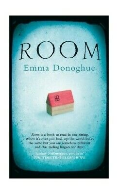 Room by Donoghue, Emma Book The Cheap Fast Free Post