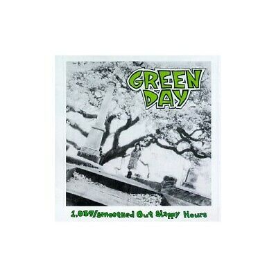 Green Day - 1039/Smoothed Out Slappy Hours [Enhanced] - Green Day CD GDVG The