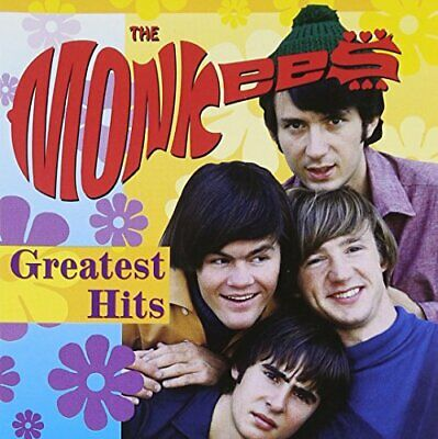 Monkees, the - Monkees Greatest Hits - Monkees, the CD F4VG The Cheap Fast Free