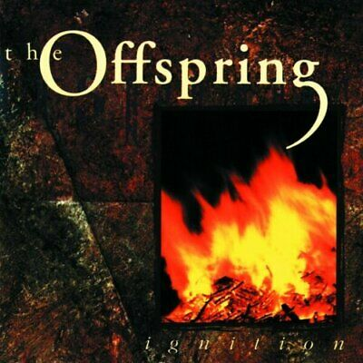 Offspring - Ignition - Offspring CD NIVG The Cheap Fast Free Post The Cheap Fast