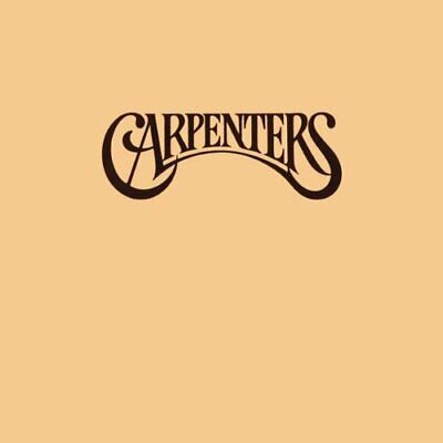 The Carpenters - Carpenters - The Carpenters CD WWVG The Cheap Fast Free Post