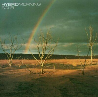 Hybrid - Morning Sci-Fi - Hybrid CD 1UVG The Cheap Fast Free Post The Cheap Fast