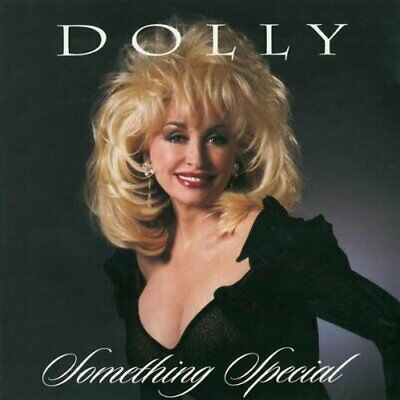 Dolly Parton - Something Special - Dolly Parton CD 3GVG The Cheap Fast Free Post