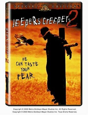 Jeepers Creepers 2 [DVD] [2003] [Region 1] [US Import] [NTSC] - DVD  6PVG The