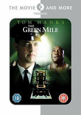 The Green Mile - The Green Mile : The Movie & More (2 Disc Specia... - DVD  TKVG