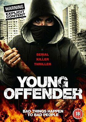 Young Offenders [DVD] - DVD  PGVG The Cheap Fast Free Post