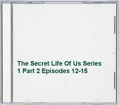 The Secret Life Of Us Series 1 Part 2 Episodes 12-15 - DVD  DWVG The Cheap Fast