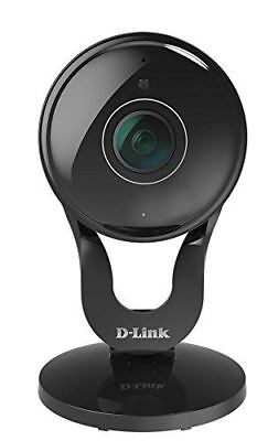D-Link Wide Eye Full HD 1080P 180° Panoramic Surveillance WiFi Camera DCS-2530L