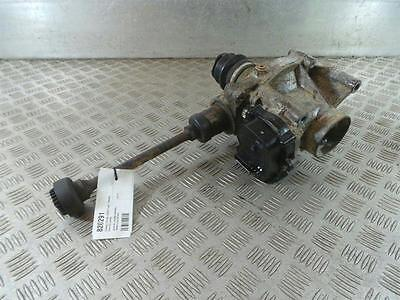 Yamaha YFM 550  GRIZZLY 4x4 Front Differential (Damaged)