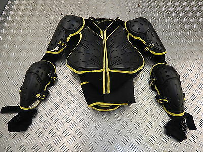 Acerbis / Mesh / Body And Arm Armour / Upper Body Protection / Large/extra Large