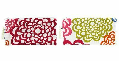 Mini Reusable Snack and Everything Bag Flower Mini Washable Cotton Bestselling