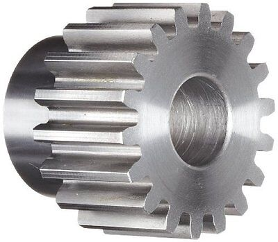 Spur Gear - 20 Teeth 10 Pitch for Commercial and Industrial Applications NF20B