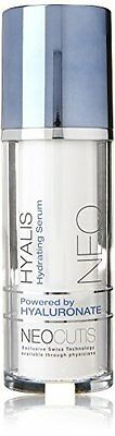Hyalis Fast Acting Hydrating Serum for Youthful & Radiant Skin 1 oz By Neocutis
