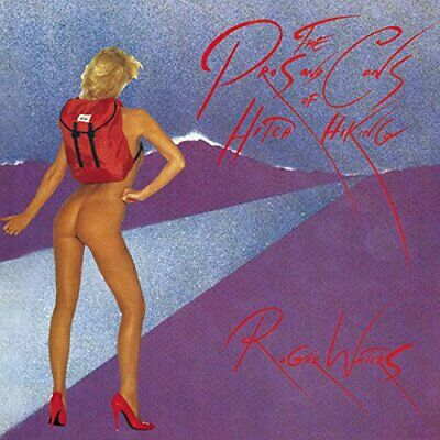 Roger Waters - The Pros And Cons Of Hitch Hiking - Roger Waters CD RXVG The The