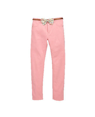 V By Very Coloured Skinny With Belt