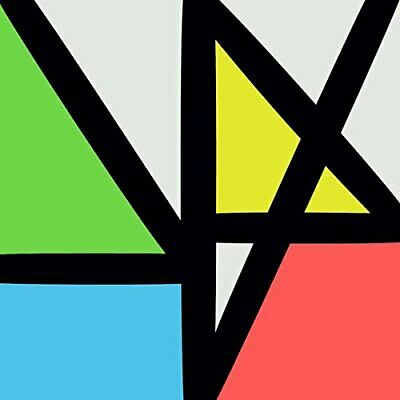 New Order - Music Complete - New Order CD SUVG The Cheap Fast Free Post The