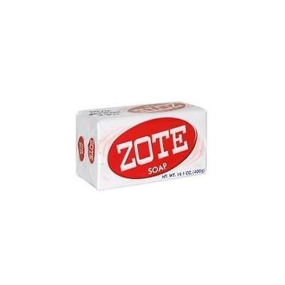 Zote Pink Soap 14.1oz Laundry Pre Treater