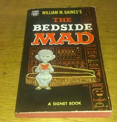The Bedside Mad, 1964 Edition