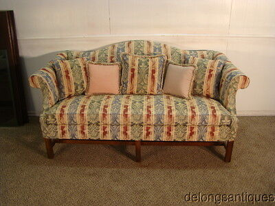 38895:Fairfield Chippendale Style Sofa