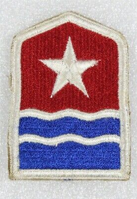 Army Patch:  Middle East Forces - WWII era