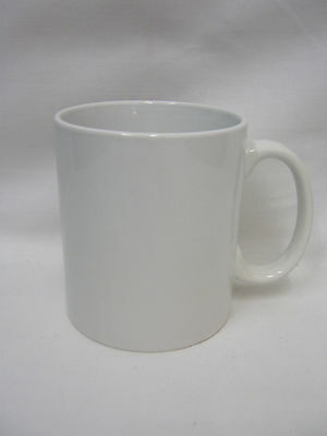 New Pendeford White Ceramic 1 Pint  Mug Cup Coffee Tea  Pot CW03