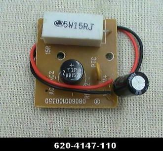 Lionel 4147-110 PCB Motor Driver for Sawmill Etc