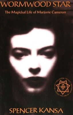 Wormwood Star: The Magickal Life of Marjorie Cameron (Paperback),. 9781906958602