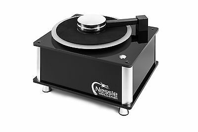 Nessie Vinylcleaner Record Cleaning Machine