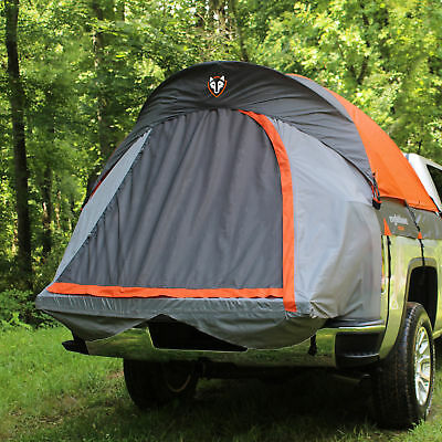 Rightline Gear Mid Size Long Bed Truck Two Person Tent
