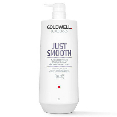 (18,99€/L) Goldwell Dualsenses Just Smooth Taming Conditioner 1L