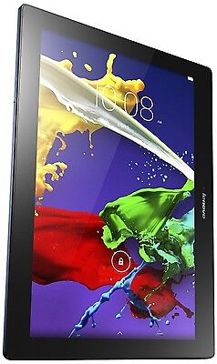 PACK OF 3 Crystal Clear SCREEN PROTECTORS FOR Lenovo Tab 3 10.1 Inch 16GB Tablet