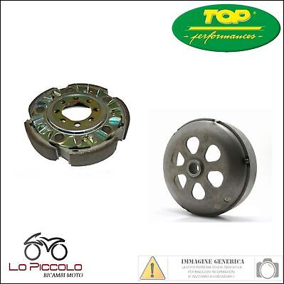 KIT CAMPANA + FRIZIONE TOP PERFORMANCES PIAGGIO XEvo 400 ie 4T LC euro 3 (M521M)
