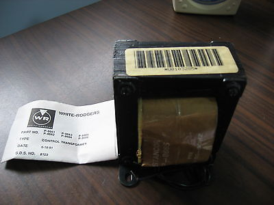 New No Box Stancor P-8665 Transformer (117 Volt Primary to 24 Volt Secondary)
