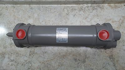 Standard Xchange SN503006024005 1,350,000 BtuH Shell & Tube Heat Exchanger