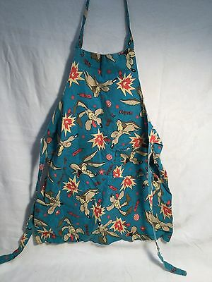 Wile E Coyote ACME Vintage Apron Cooking