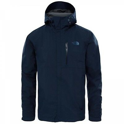 The North Face Dryzzle Jacket Herren Regenjacke urban navy