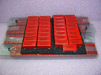 Qty 99 pcs Coto Technology 3502-12-811 RELAY REED DPST 500MA 12V RoHS Compliant