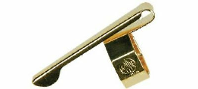 Kaweco Sport pen or pencil Gold Clip Refill Accessory - KWOC-G - New