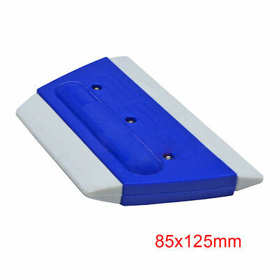 2 edged Rubber Squeegee Car Window Tinting Tint Film Tools Decal Wrap Applicator
