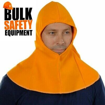 Yellow Proban® Economy Welders Hood.