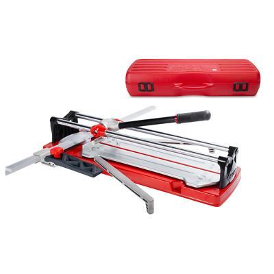 Rubi TR-600 MAGNET Tile Cutter - With Case